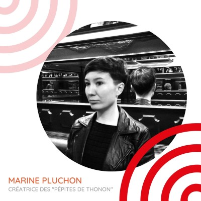 #EP42 Marine Pluchon : faire sauter la banque cover
