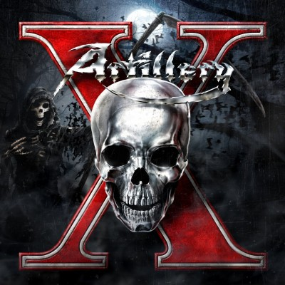 Podcast - Interview Michael Stutzer - Artillery cover