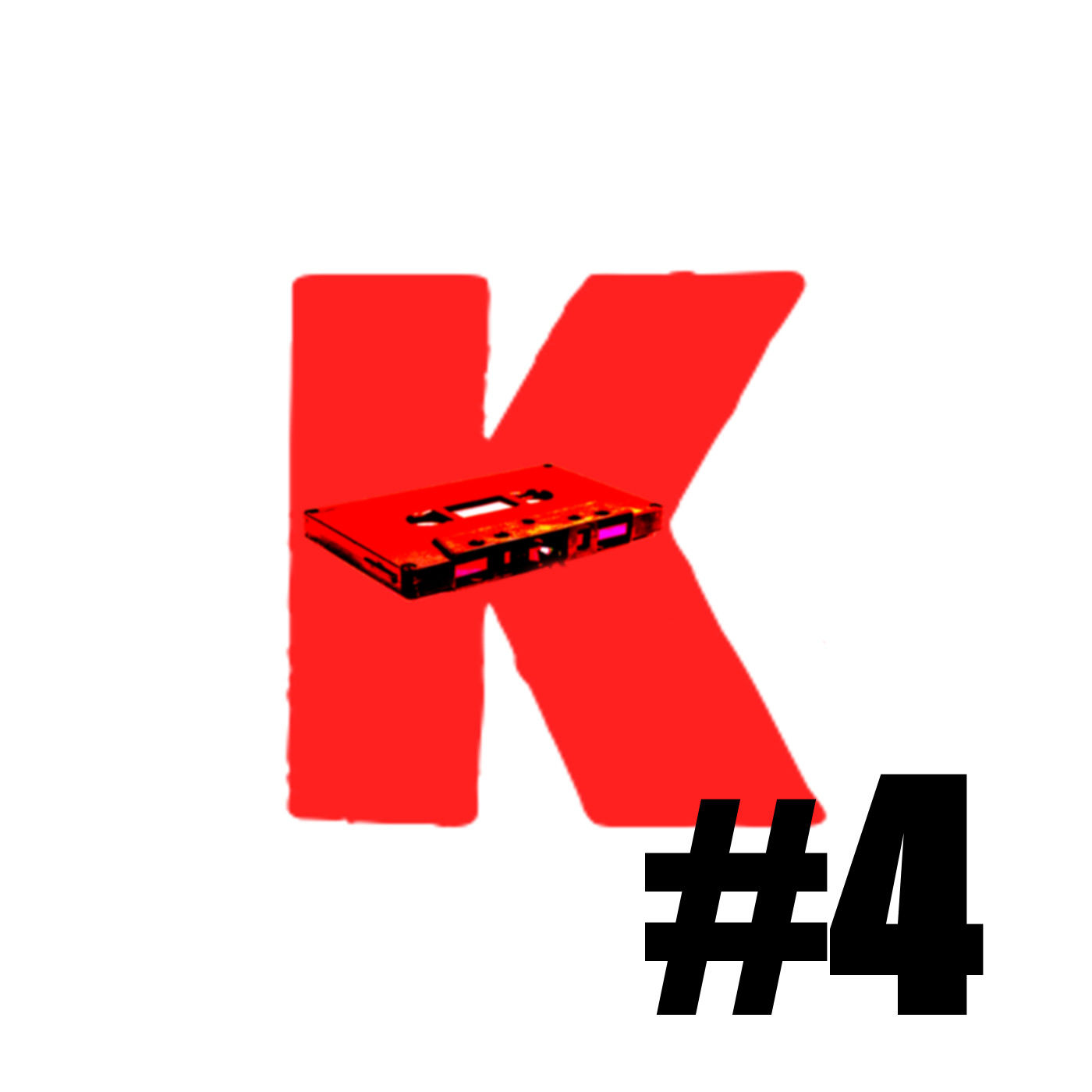 Face K -  #4