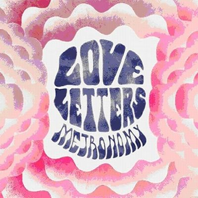 image Ep 42 : Metronomy - Love Letters