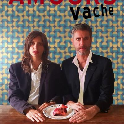 La Pause Musicale 11 février2021 Amours Vache cover