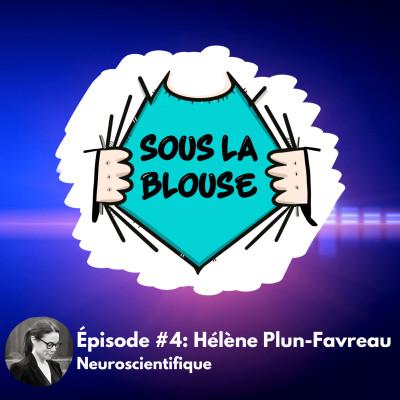 #4 Hélène Plun-Favreau cover