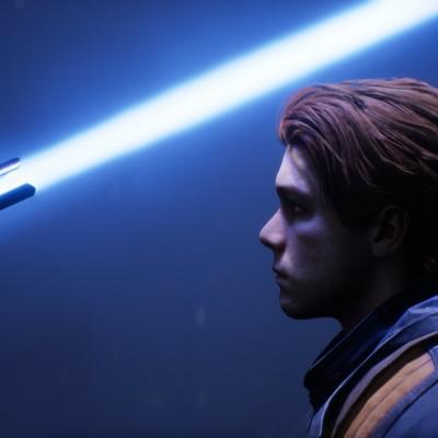 LTTG   Star Wars Jedi: Fallen Order #17 - Paix intérieure cover
