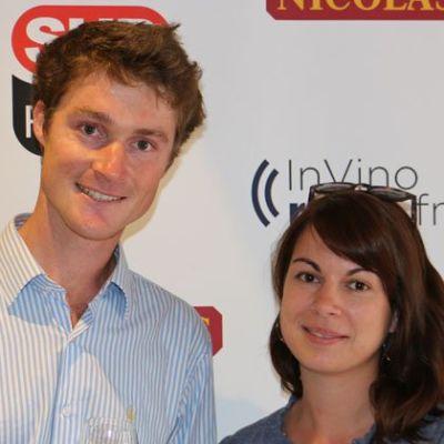 image 751e émission : Catherine Hirsinger et Louis de Mooerlose
