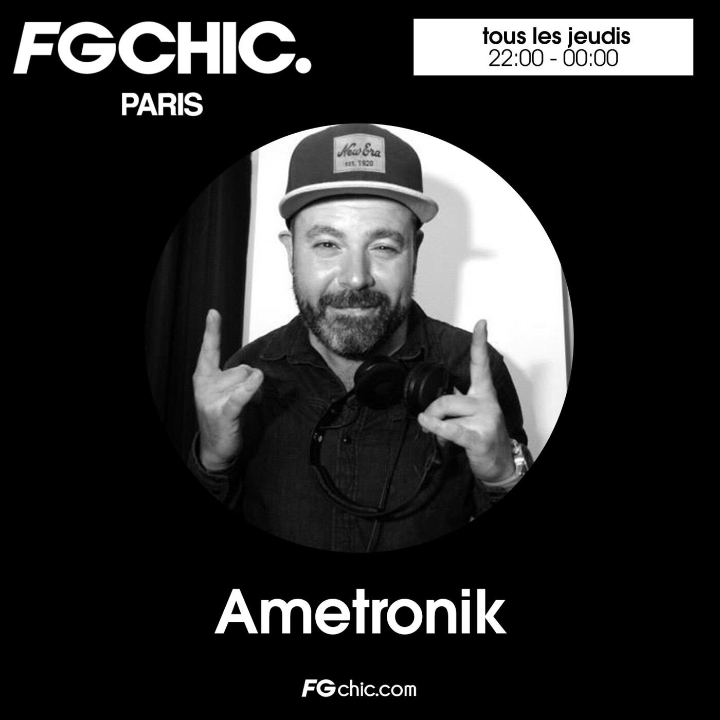 FG CHIC MIX BY AMETRONIK