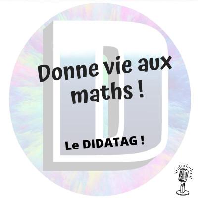 Didatag Christophe Gilger de Maths en Vie cover
