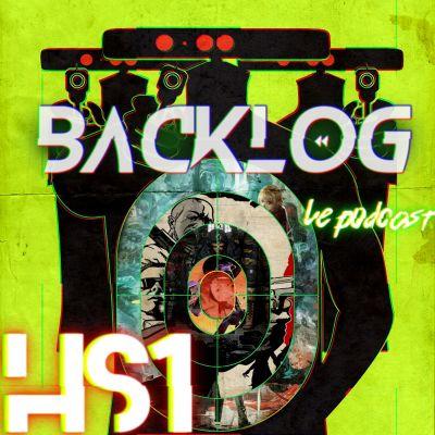 image Backlog HS 1 Il était une fois à l'Ouest du Motion Gaming [Special Rail Shooters]