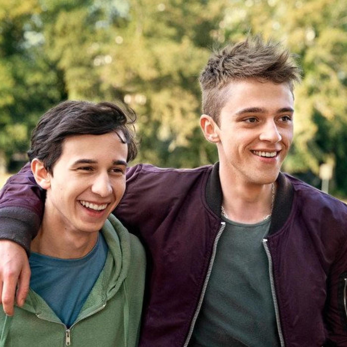 Un Vrai Bonhomme : Un teen movie original