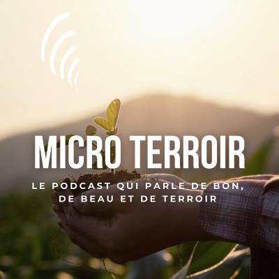 MICRO TERROIR - S1 Ep5 - Brasserie Aquae Maltae cover