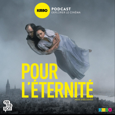 POUR L'ETERNITE, l'art du plan-séquence cover