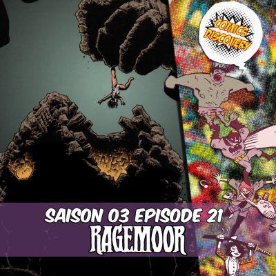 image ComicsDiscovery S03E21: Ragemoor