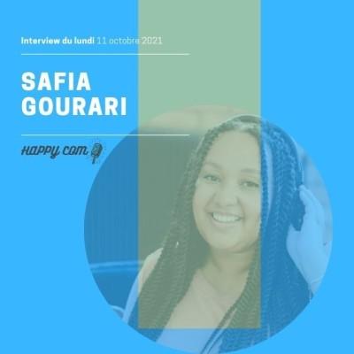 # Interview 12 : Safia Gourari, une experte du podcasting et du business en ligne cover