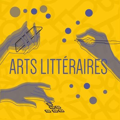 Penser les Arts Littéraires cover