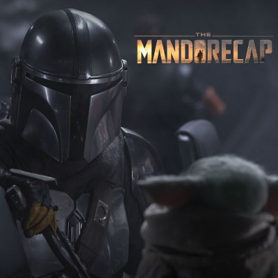 The mandalorian récap chap 15 et 16: Final cover