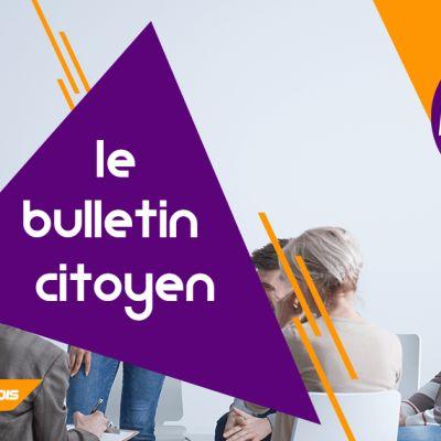 image Le bulletin citoyen