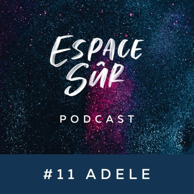 #11 Adèle (Cherry Kunty) - Femme Cis Hétéro de 27 ans - Harcèlement scolaire, couture et femme Drag Queen... cover