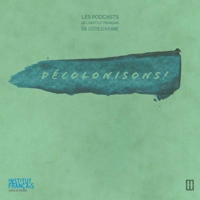 DÉCOLONISONS ! #1 cover