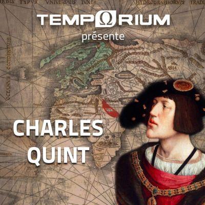 image Charles Quint, empereur frustré !