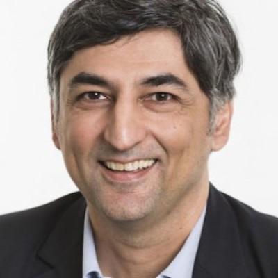 Chahab Nastar, Chief Innovation Officer EIT Digital : Innovation et deep tech à l'échelle européenne cover