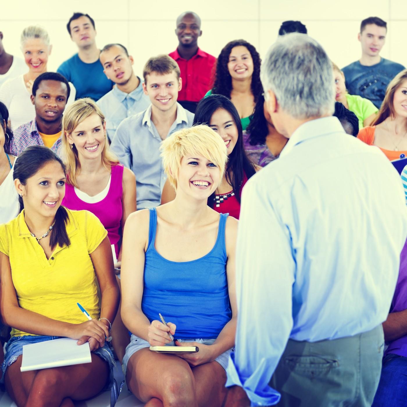 Enseigner au supérieur: bien connaître son public