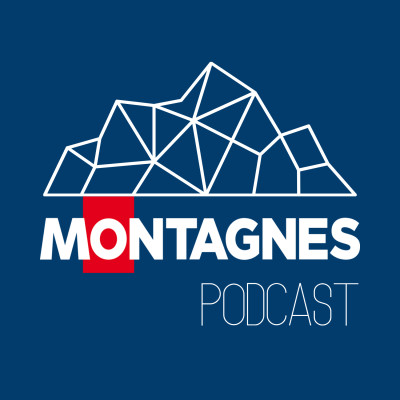 Montagnes Podcast cover