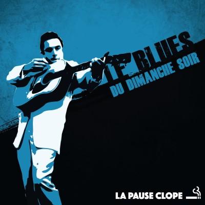 """""""Le blues du dimanche soir"""" - dimanche 21 février 2021 cover"""