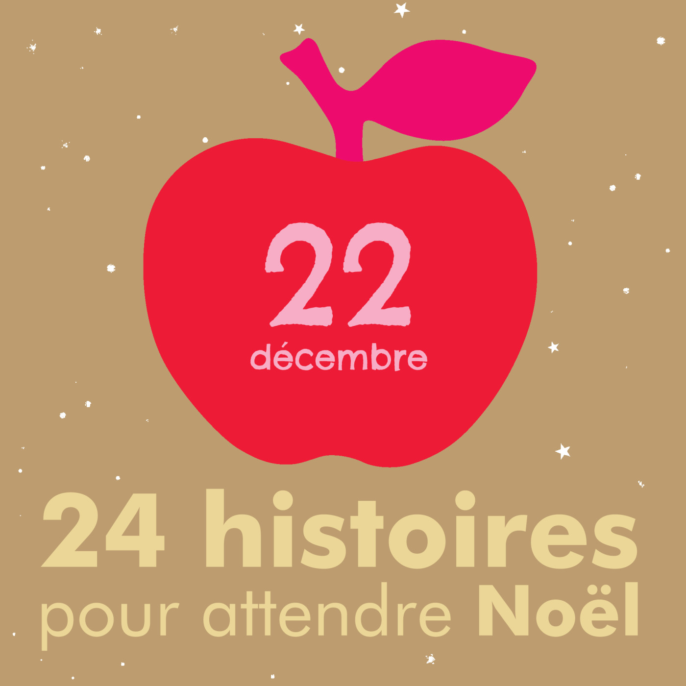 Le 22 décembre 2020 : « Le Noël de monsieur Germain» Ep. 6
