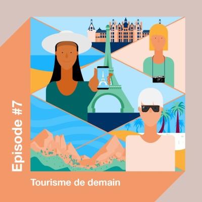 Quel tourisme pour demain ? cover