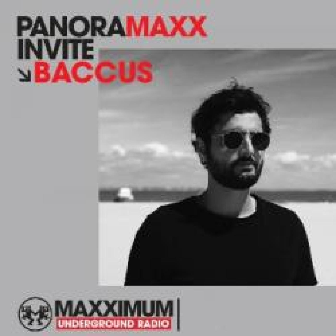 PANORAMAXX : BACCUS