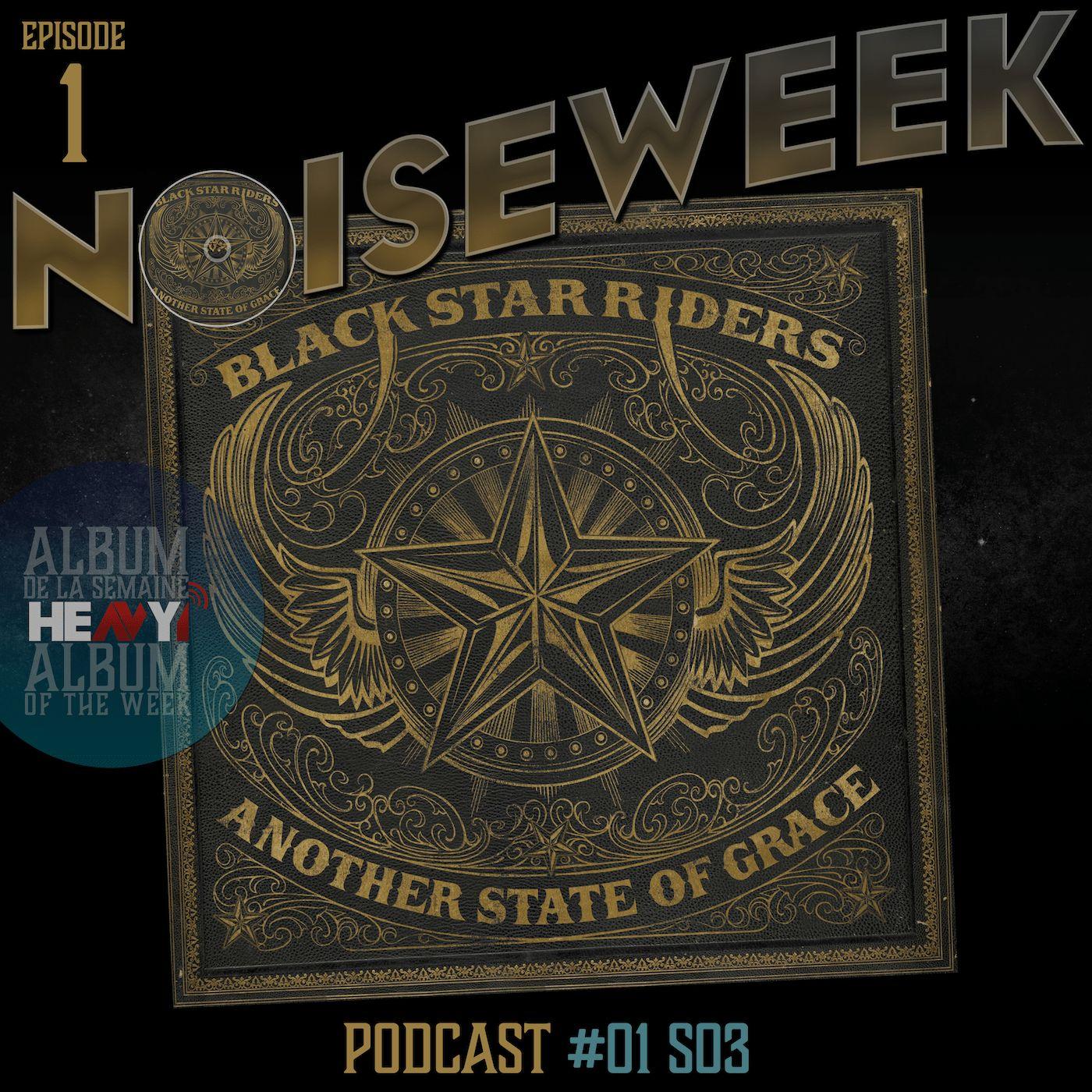 Noiseweek #01 Saison 3