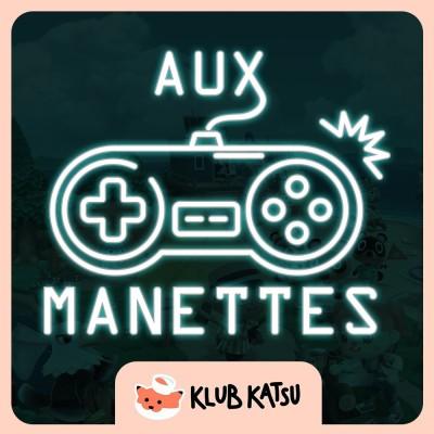 Aux Manettes #06 (feat. Ysangwen) - Doom Eternal et Animal Crossing, ambiance Necrono-Mignon cover