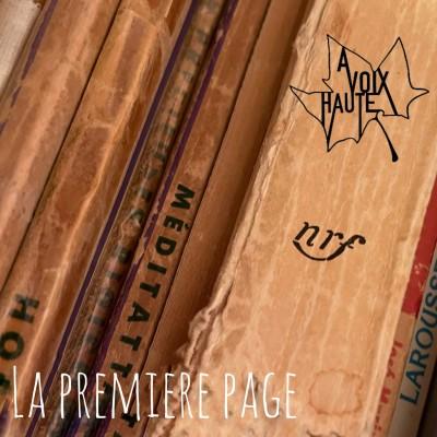 La première Page - Le silence des  Femmes  - Hélène Vecchiali - Yannick Debain cover