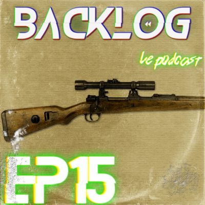 image Backlog Episode 15 - Sniper Elite par des Nuls