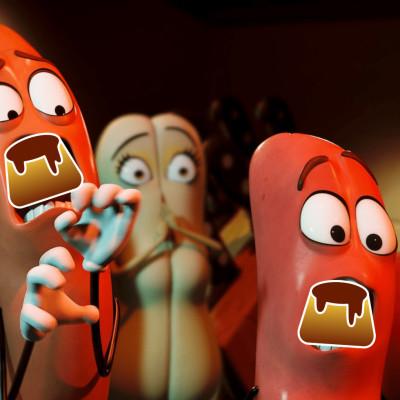 image 13 - Sausage Party : La Vie privée des aliments ; Avec Gérome et BenJ de Puissance Parcs et TGIL