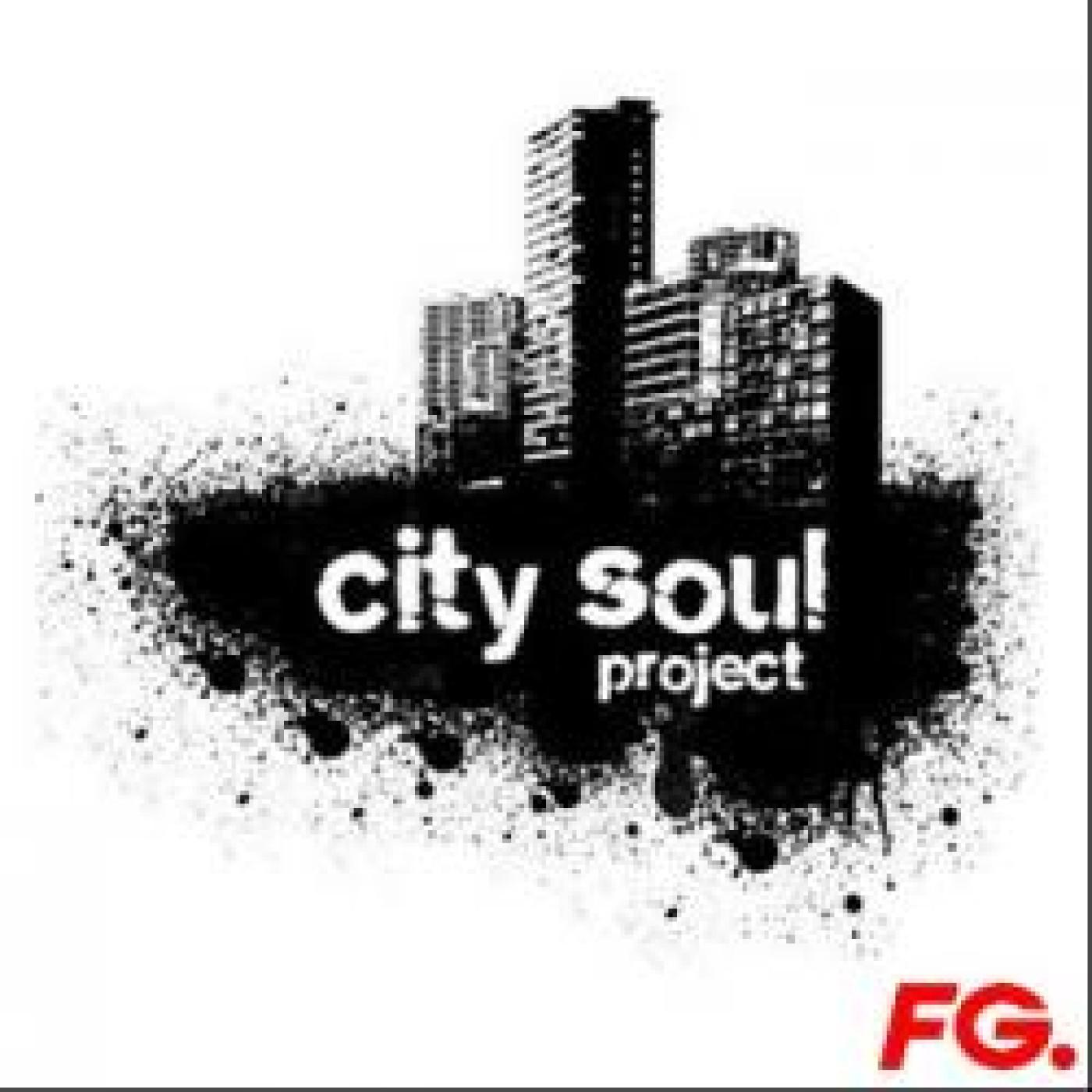 CLUB FG : CITY SOUL PROJECT