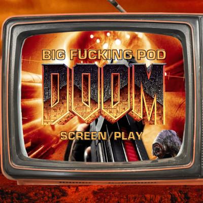 Screen/Play : Doom, du jeu au cinéma cover