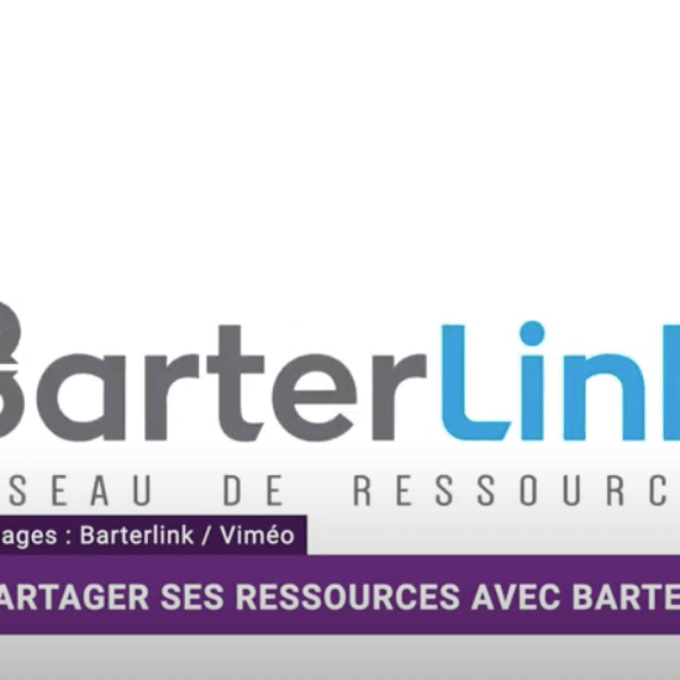 Sylvain L'hommée - BarterLink