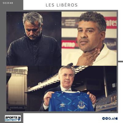 image Les Libéros - #S02E48 - Culture Foot : Un grand coach peut-il régresser ?
