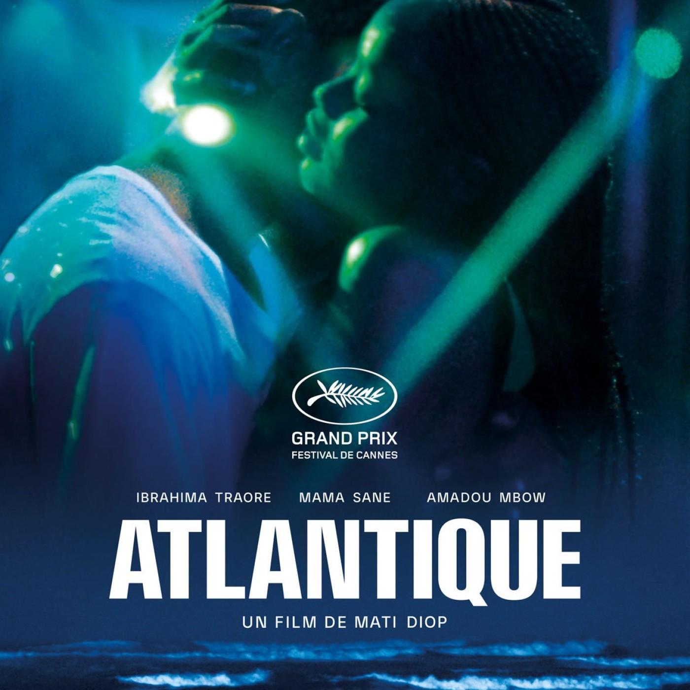 Critique du Film ATLANTIQUE | Cinémaradio