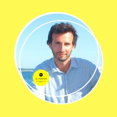 Laurent Calando cover