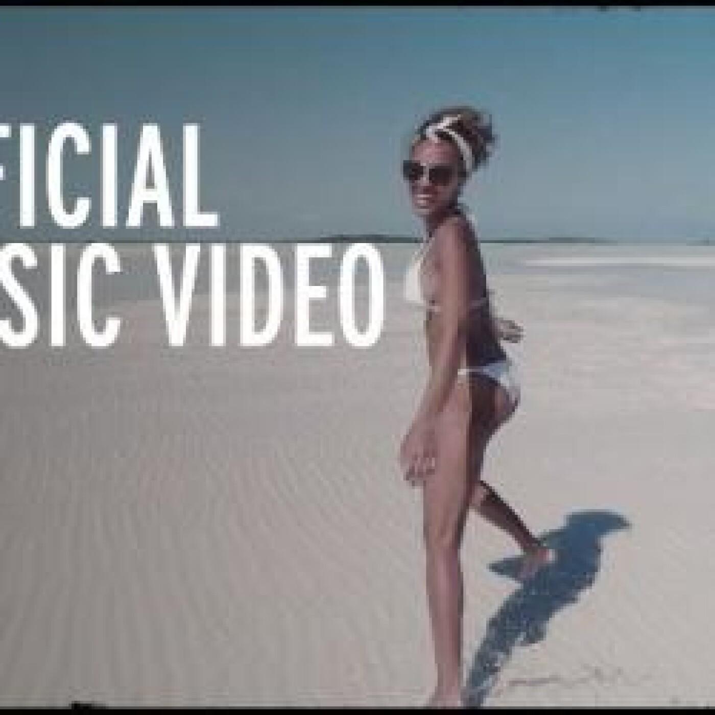 FG MUSIC NEWS : Kryder remixe 'On The Beach'