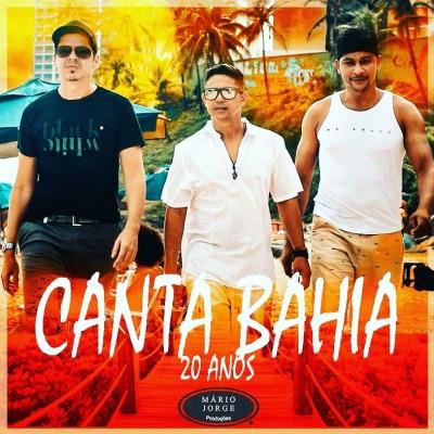 Interview de Canta Bahia dans En Mode Portugal cover