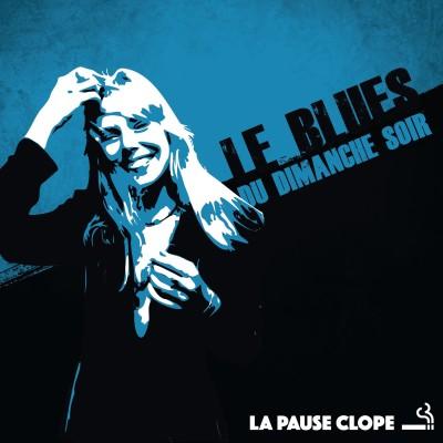 """""""Le blues du dimanche soir"""" - dimanche 31 janvier 2021 cover"""