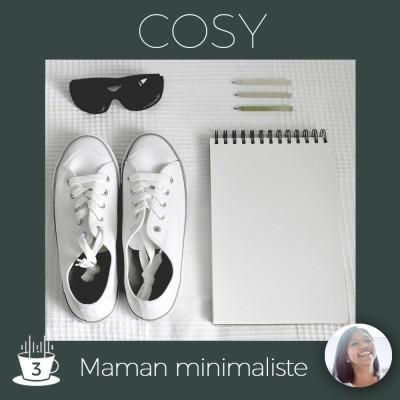 3. Maman Minimaliste cover