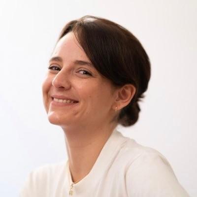 « Le pari d'une société plus juste en changeant la finance de l'intérieur » avec Eva Sadoun, co-présidente du Mouvement Impact France cover