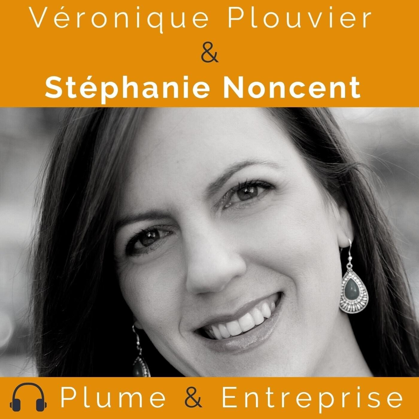 # 44 Stéphanie Noncent, défi cohérence cardiaque