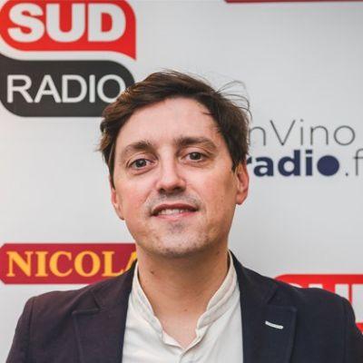 image 826e émission : Loïc Tanguy
