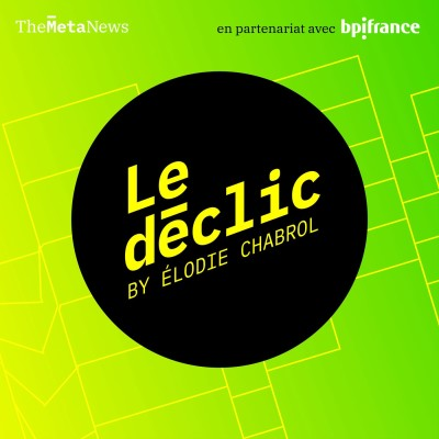 Image of the show Le déclic #Deeptech