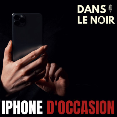 iPhone d'Occasion cover
