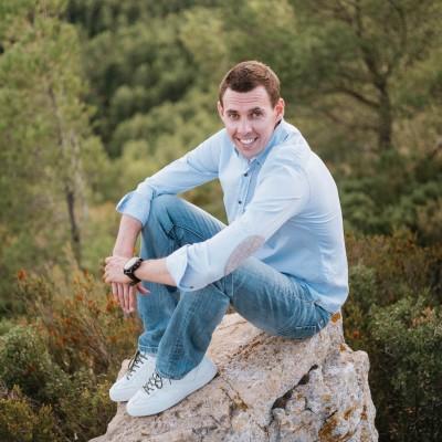 Cover' show Julien Malengo - Invest Preneur
